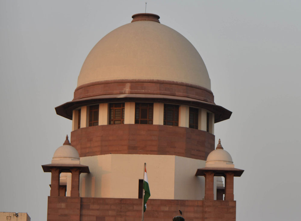 The top court, which had on March 19 asked Madhya Pradesh Assembly Speaker N. P. Prajapati to reconvene a special session the next day with a sole agenda of conducting the floor test, gave a detailed order on Monday.