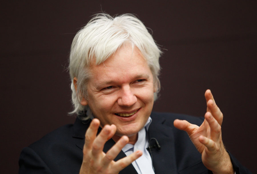 Assange's extradition could cast a dark shadow on investigative journalism