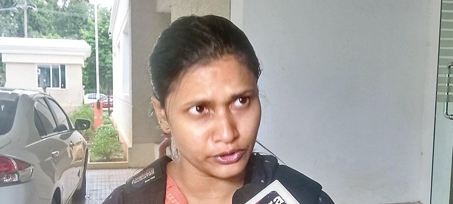Bijayani Mishra