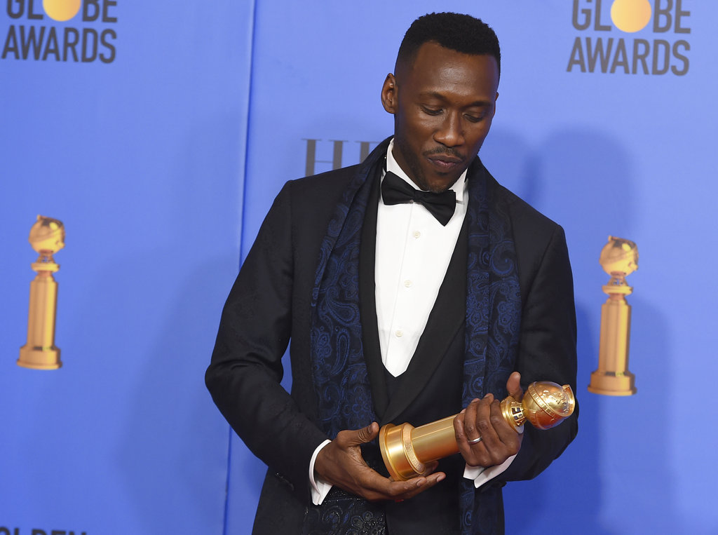 Some of those faces Oh alluded to won. Mahershala Ali, whom the Foreign Press Association overlooked for his Oscar-winning performance in Moonlight, won best supporting actor for Green Book. While the Globes, decided by 88 voting members of the HFPA, have little relation to the Academy Awards, they can supply some awards-season momentum when it matters the most. Oscar nomination voting begins on Monday.