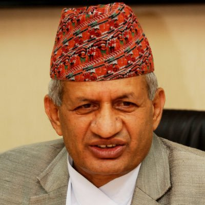 India did not show any interest in holding a dialogue with Nepal on the border issue despite Kathmandu's repeated efforts, claimed Nepal foreign minister Pradeep Kumar Gyawali