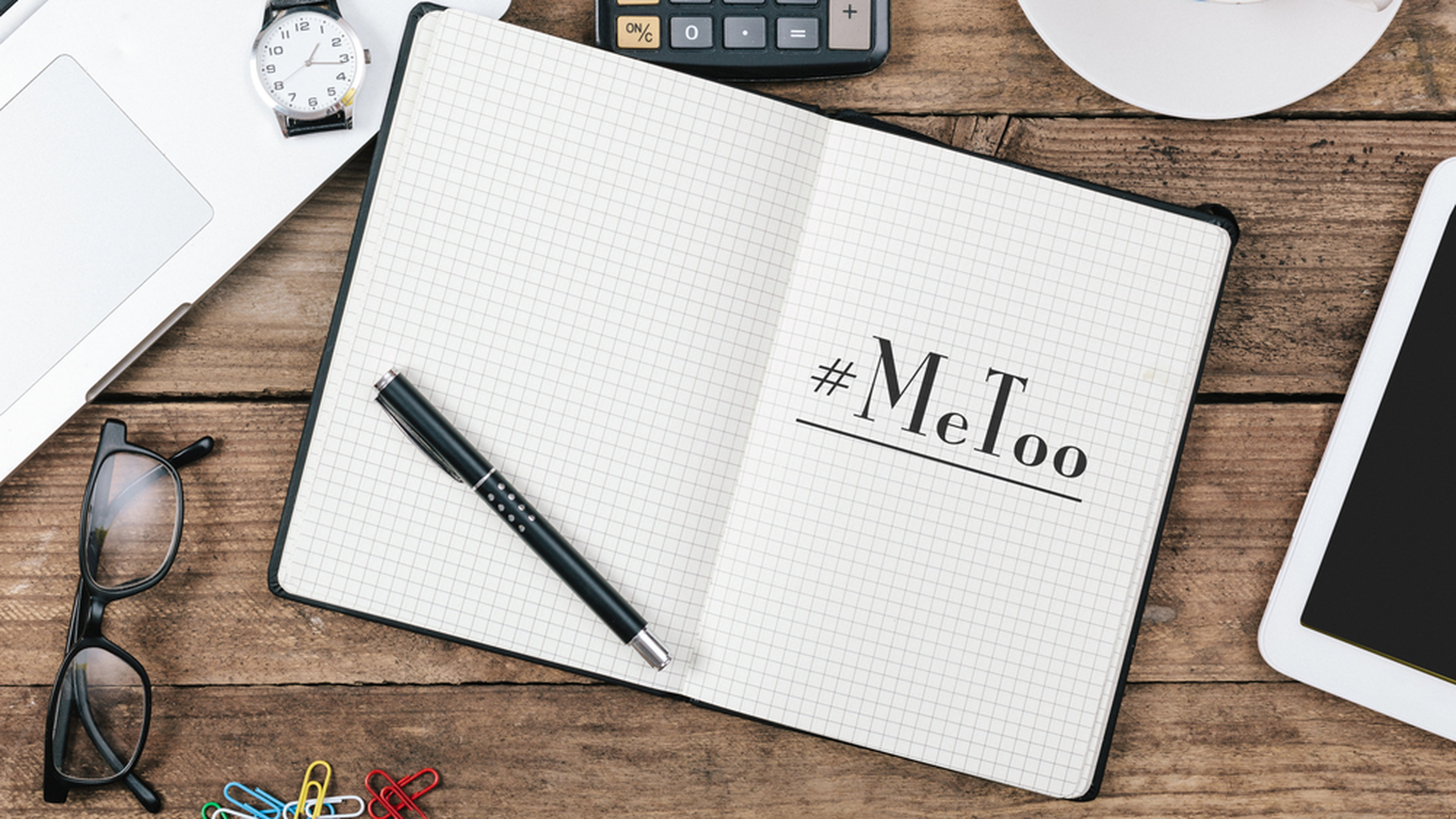 "India saw a vicious #MeToo movement with men being ""outed"", stigmatised and ostracised with deep damage to their careers merely on the basis of an unproven charge"
