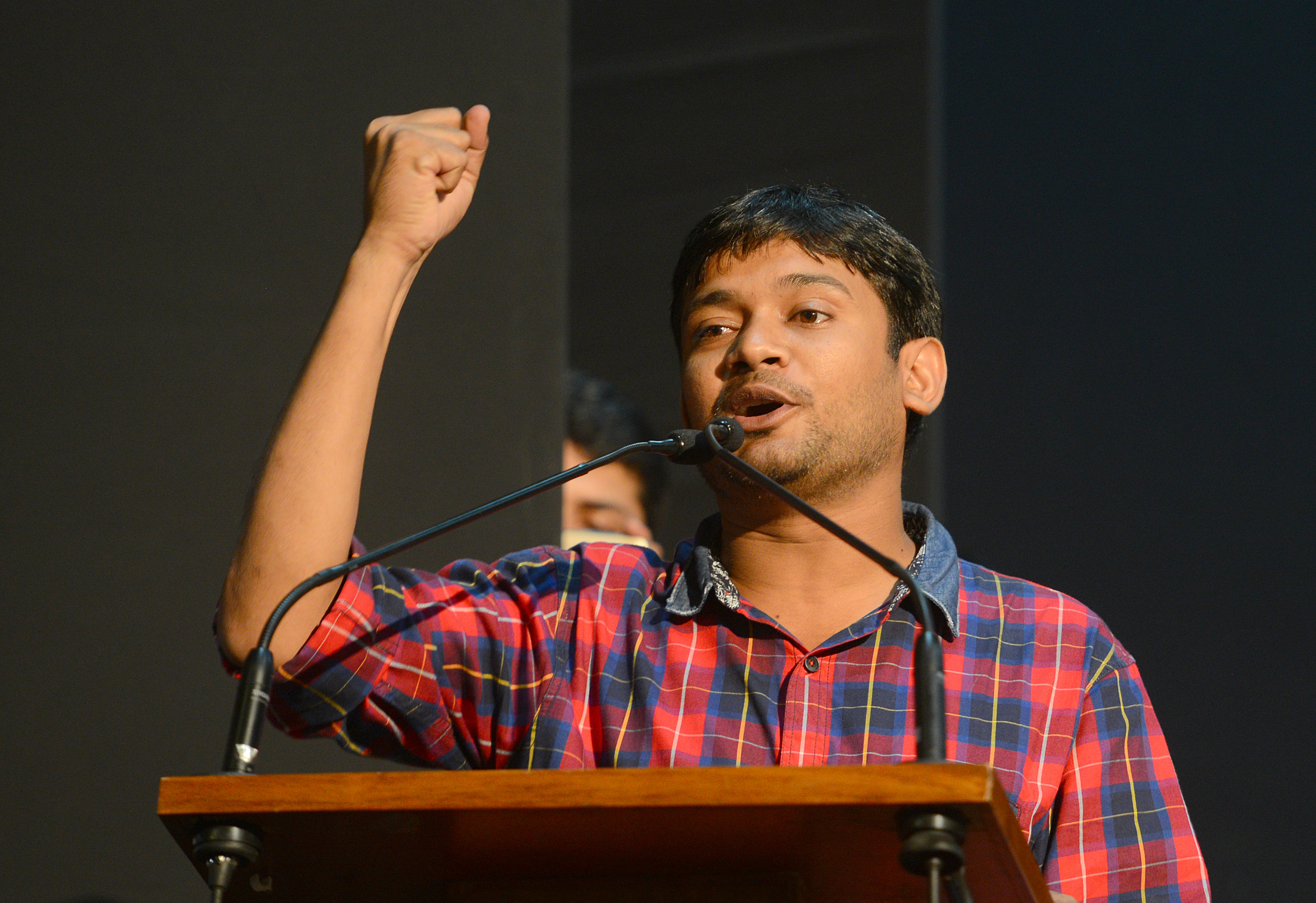 Kanhaiya Kumar's arrest in 2016 had triggered protests across the country, with Opposition parties slamming the police for