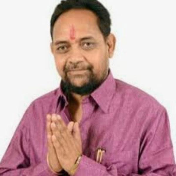 Jamshedpur MP Bidyut Baran Mahato