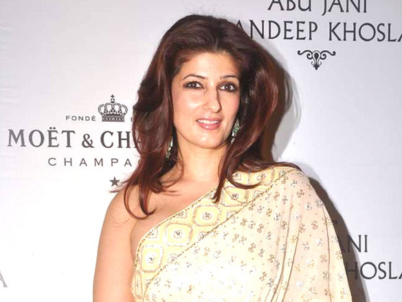 Twinkle Khanna turns a nice phrase with the occasional sardonic observation, which is usually self-deprecatory and always witty