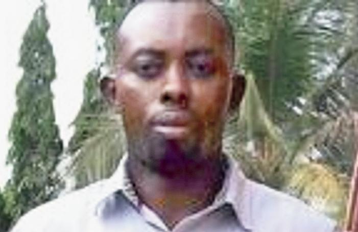 Nweze Raymond Chinenyeuba