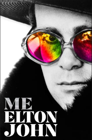 Me  By Elton John, Macmillan, Rs 999