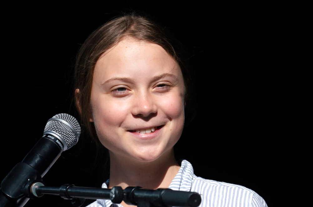 Greta Thunberg had been tipped to win the Nobel Peace Prize