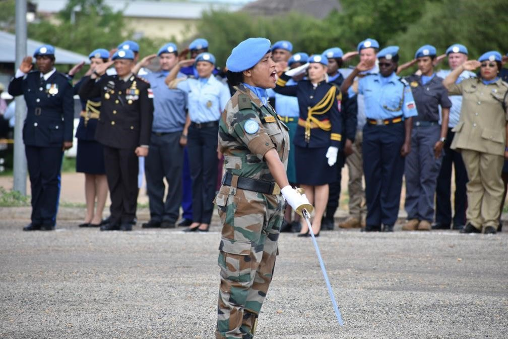 Major Suman served as a Military observer in the United Nations Mission in South Sudan (UNMISS) from November 2018 to December 2019. She was the principal focal point of contact for gender issues for military observers in the mission, the official said.
