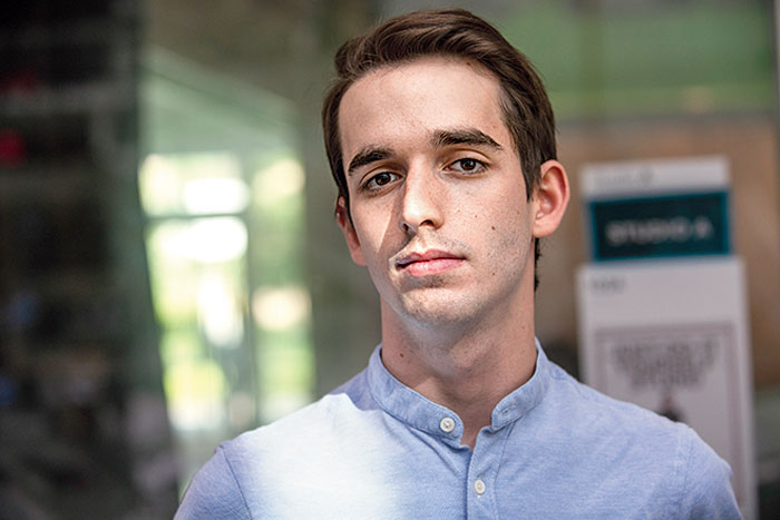 Sasha Urban, a 20-year-old junior, started his investigation with a previously reported lawsuit filed by six male USC graduates in February. His reporting led him to dozens of other men who said they were also victims.