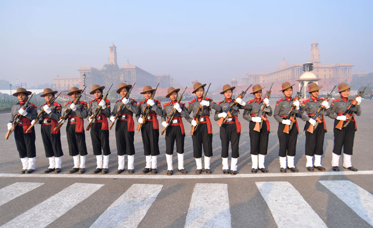 The Assam Rifles is the leading counter-insurgency force in the Northeast