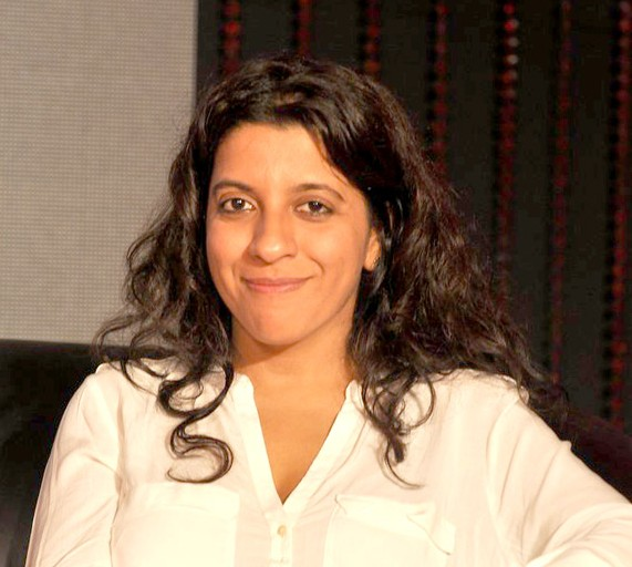 Zoya Akhtar's stories: a conversation with the director