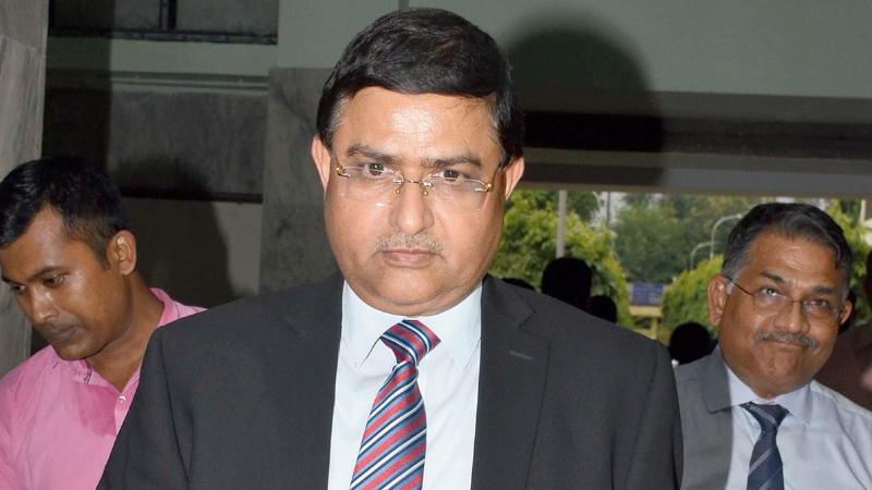 CBI has lodged FIR against Asthana in connection with bribery allegations