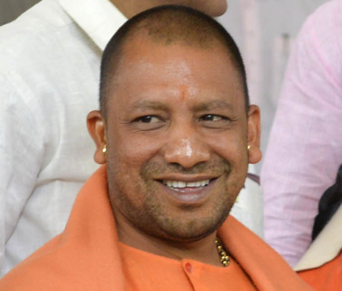 The frankness of Yogi Adityanath