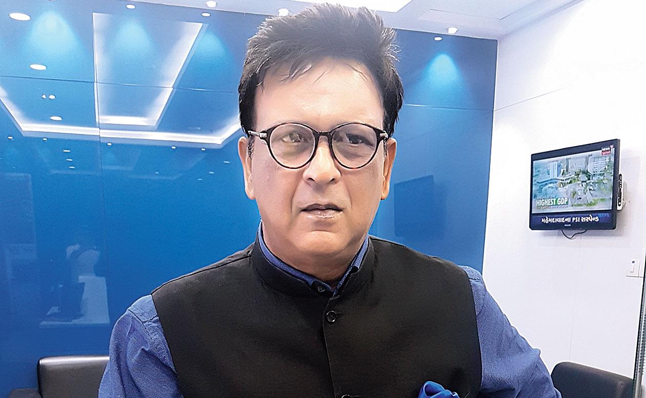 Shishir Hattangadi
