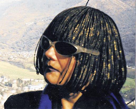 Anita Gopal