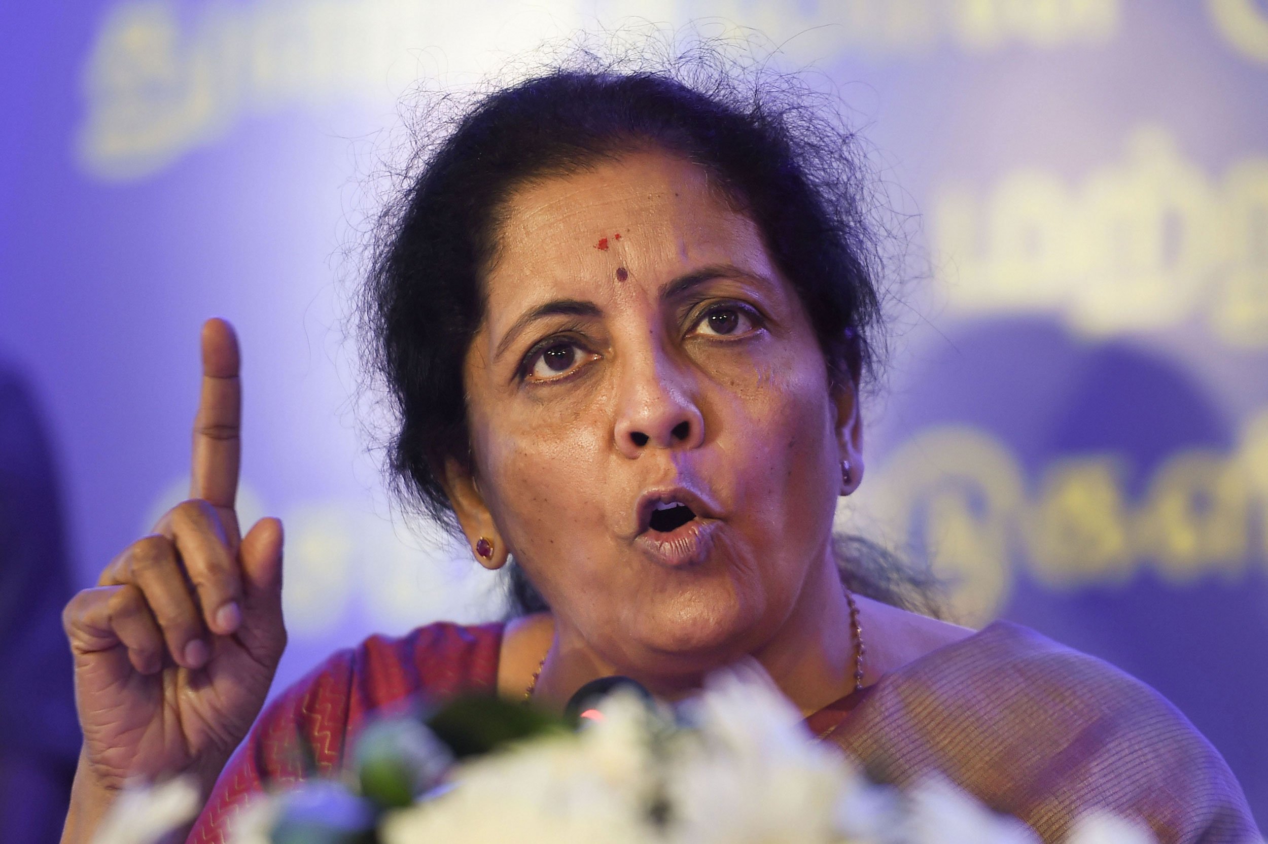 Nirmala Sitharaman's announcement and the subsequent notification came much later than Prime Minister's announcement on early evening Saturday of the Covid-19 fund — all through tweets.