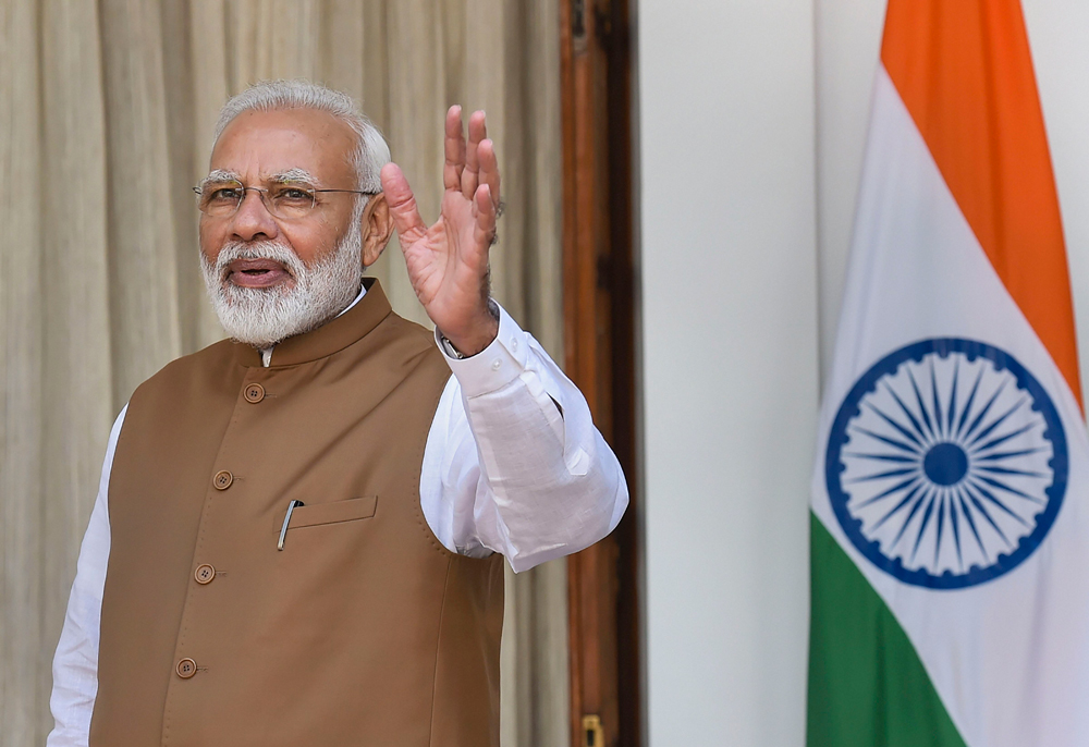 In July, more than 40 eminent citizens sent an anguished letter to Prime Minister Narendra Modi in July, expressing concern over the targeted lynchings of Muslims and Dalits as well as the transformation of a popular chant, 'Jai Shri Ram', into a tool of provocation