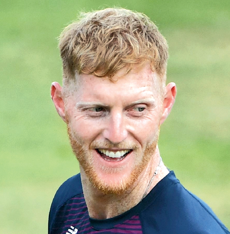 England's Ben Stokes: Will not say I redeemed myself