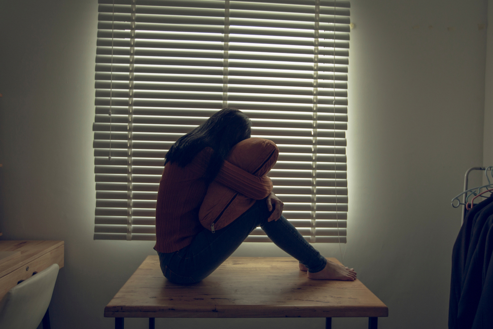 Dark truth about mental health