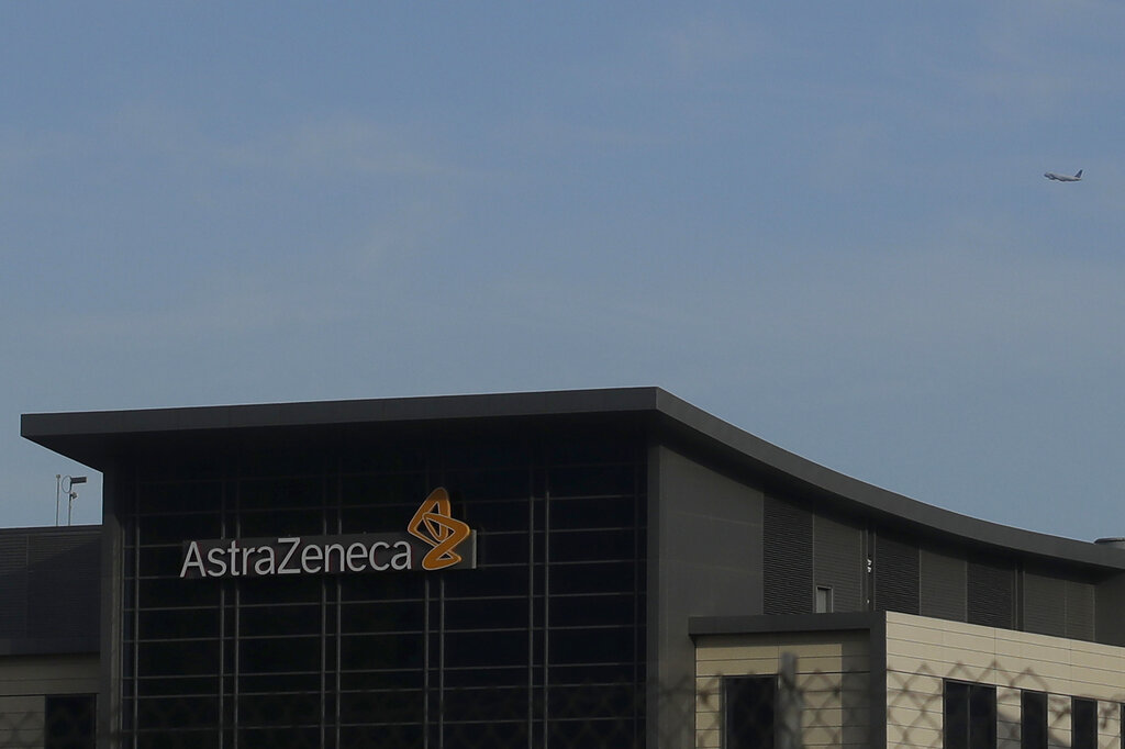 This week, AstraZeneca signed its tenth supply-and-manufacturing deal.