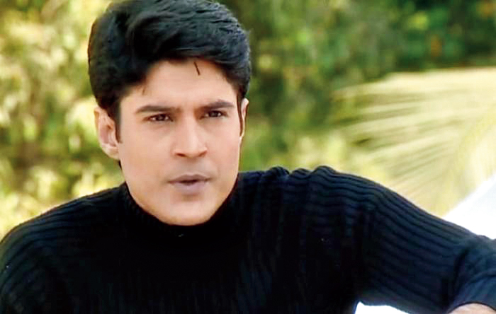 In Kahiin To Hoga, my character was named Sujal and I died a million deaths for the first one month of shoot. I was like, 'You want me to play this macho guy and his name is Sujal?!' But then the name became so popular that people started naming  their kids Sujal, says Rajeev