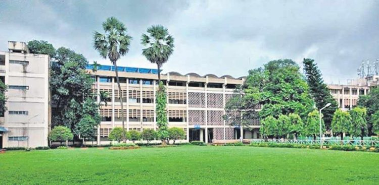 The Indian Institute of Technology, Bombay, has dropped from 152 to 172, although it remains the topmost among Indian institutions in the list.