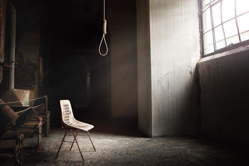 Attitudes towards suicide worsen the problem