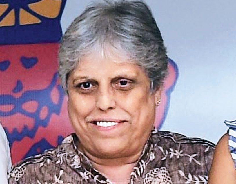 Diana Edulji wanted Board CEO Johri to either be sacked or made to resign following allegations of sexual harassment.