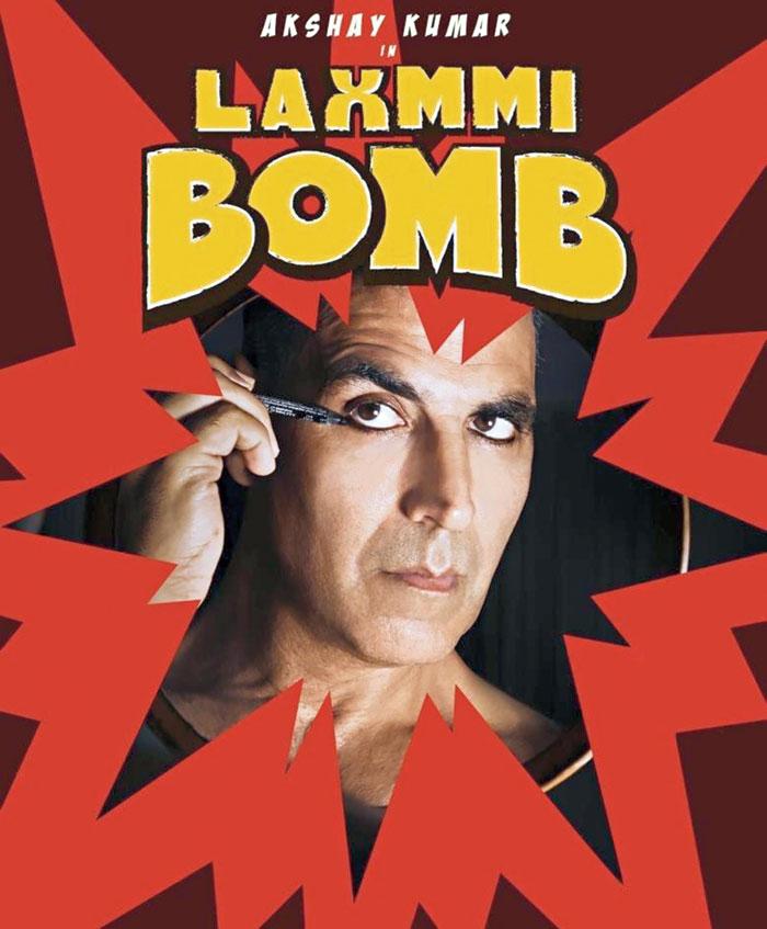 Akshay Kumar locked the Id 2020 date for his Laxmmi Bomb