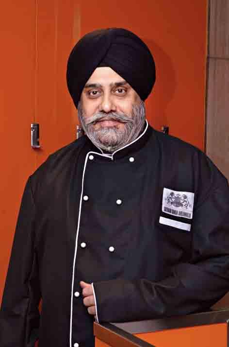 Satnam Singh Ahluwalia