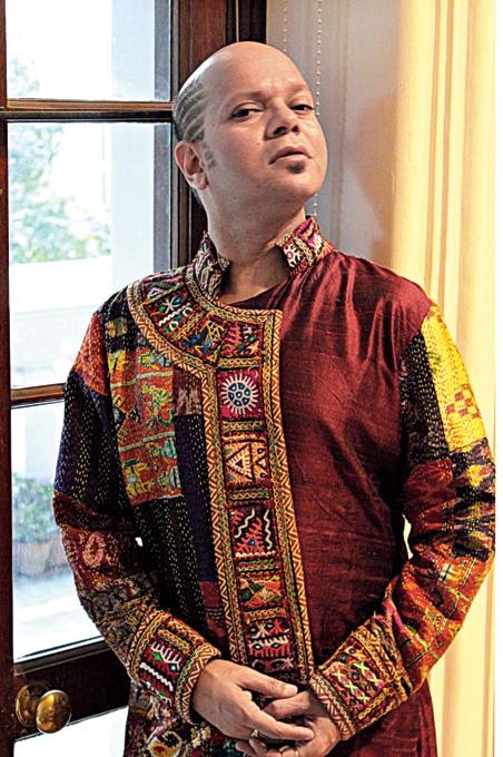 Sudarshan Chakravorty of Sapphire Dance Academy