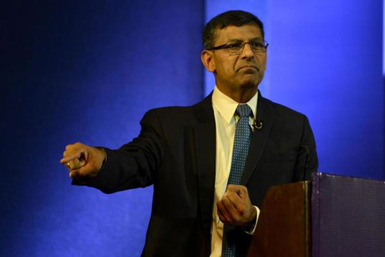 """Raghuram Rajan, who was governor of the Reserve Bank of India (RBI) from September 5, 2013 to September 2016, said during his term a clean up of the banking sector that was """"clogging"""" with bad loans had begun and the job remains unfinished."""