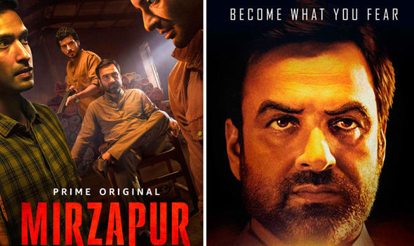 Mirzapur: Poetry and gore in the hinterland