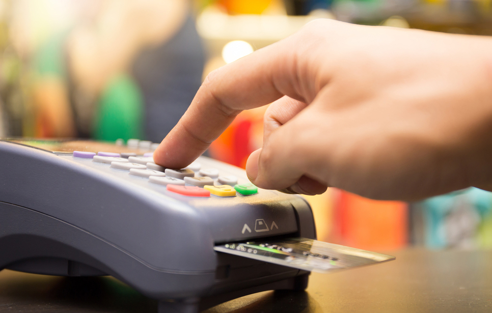 Per capital digital transaction targeted to rise 10-fold to 220 by 2022.