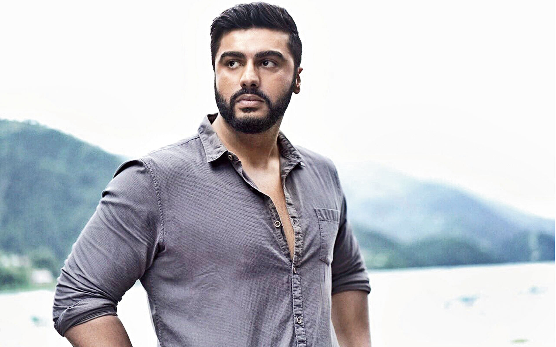 Arjun Kapoor in 'India's Most Wanted'
