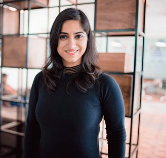 Gunjan Taneja. Channel name: @gunjanshouts (3.5m followers). She started her career as an engineer, and has worked with top companies, but the passion to share her fat-to-fit story brought her to TikTok. She aspires to motivate, influence an encourage people to follow a fit and healthy lifestyle