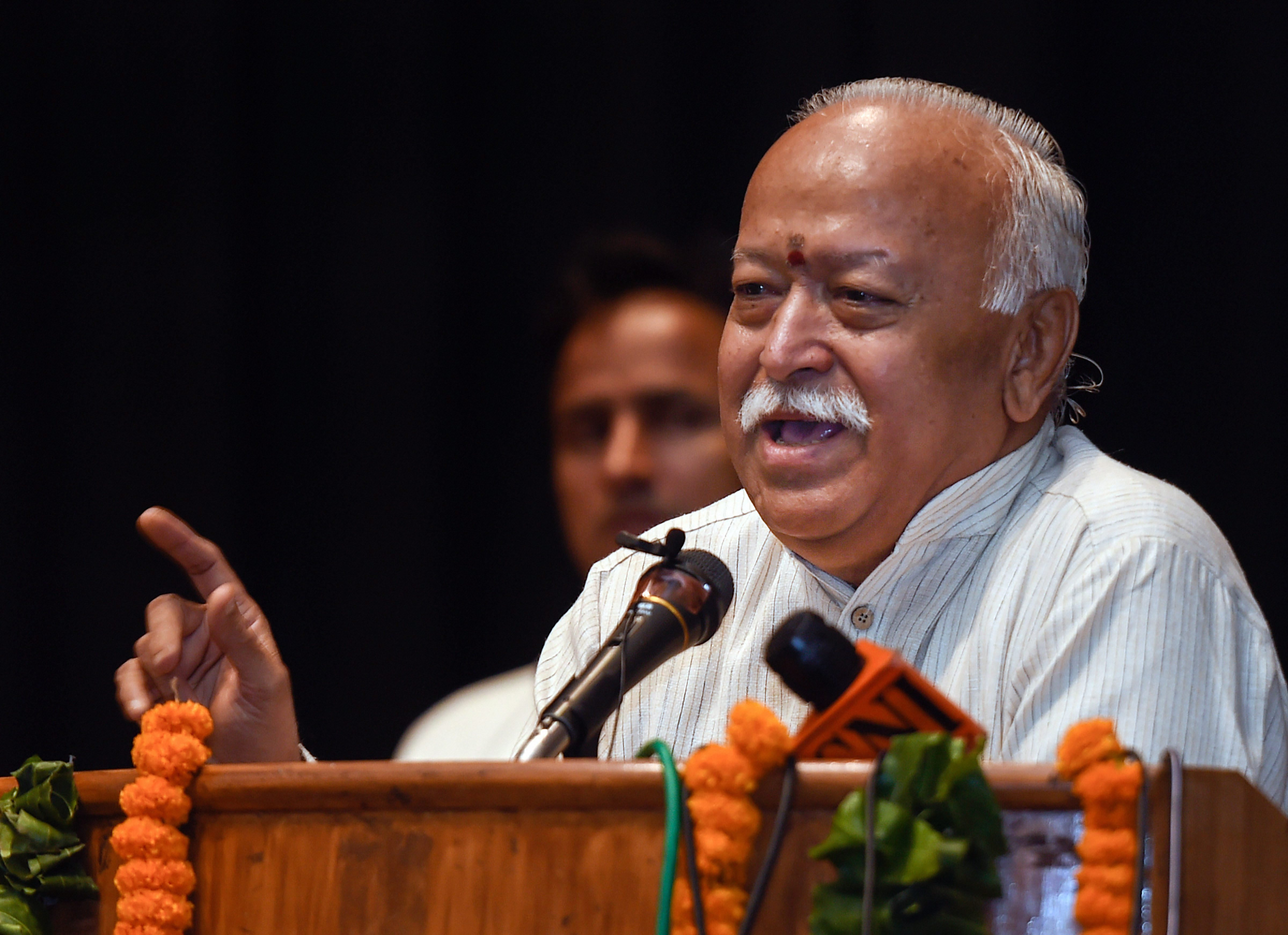 Will Mohan Bhagwat cement his place among the all-time greats in the Sangh pantheon or will this prove be his undoing?
