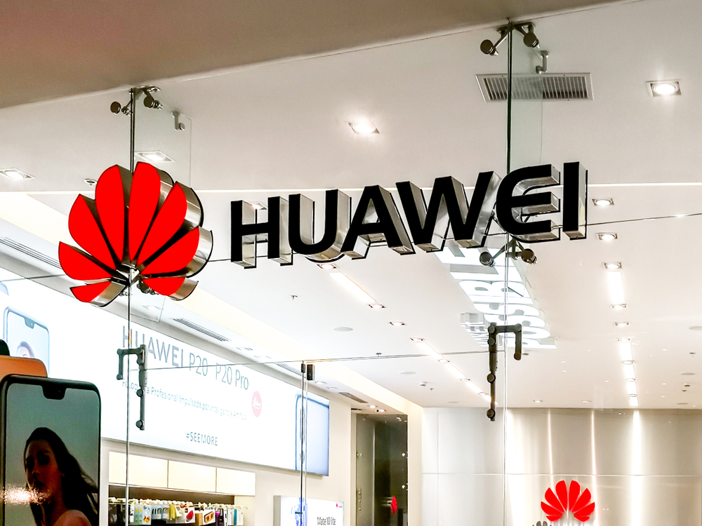 Such an explicit rejection of US concerns that Huawei could be used to steal western secrets dismayed President Donald Trump's administration but was welcomed by the Chinese company