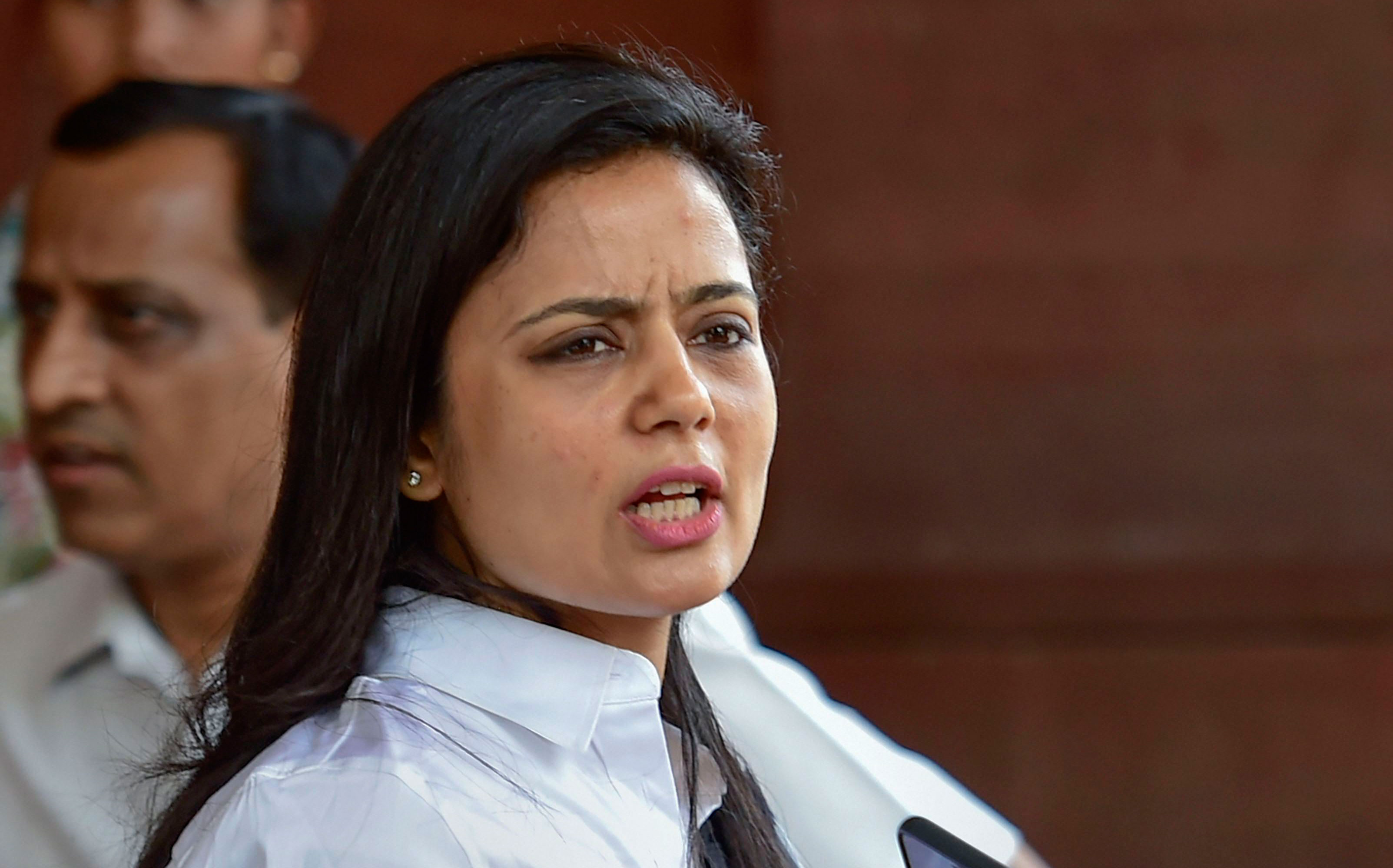 The clumsy and ill-conceived attack on Trinamul Congress MP Mahua Moitra came from a cabal of crude, regime-paaltu anchors working hand in glove with Westernized, sophisticated, English-fluent tenants of the Lutyens bungalows in close proximity to 7, Race Course Road