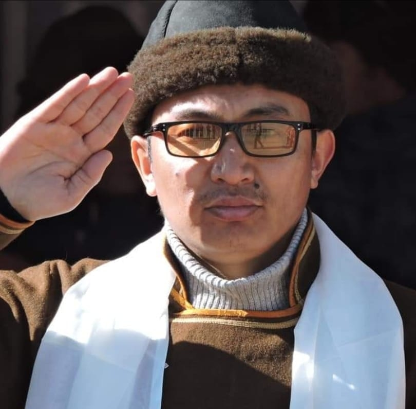 Ladakh MP Jamyang Tsering Namgyal said the region is a predominantly tribal area with tribals making up to 98 per cent of its population