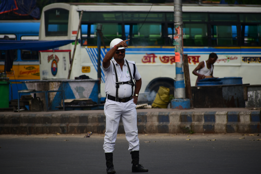 The police, however, are yet to come across any case of a motorist paying the fine through the link in the fake e-challan