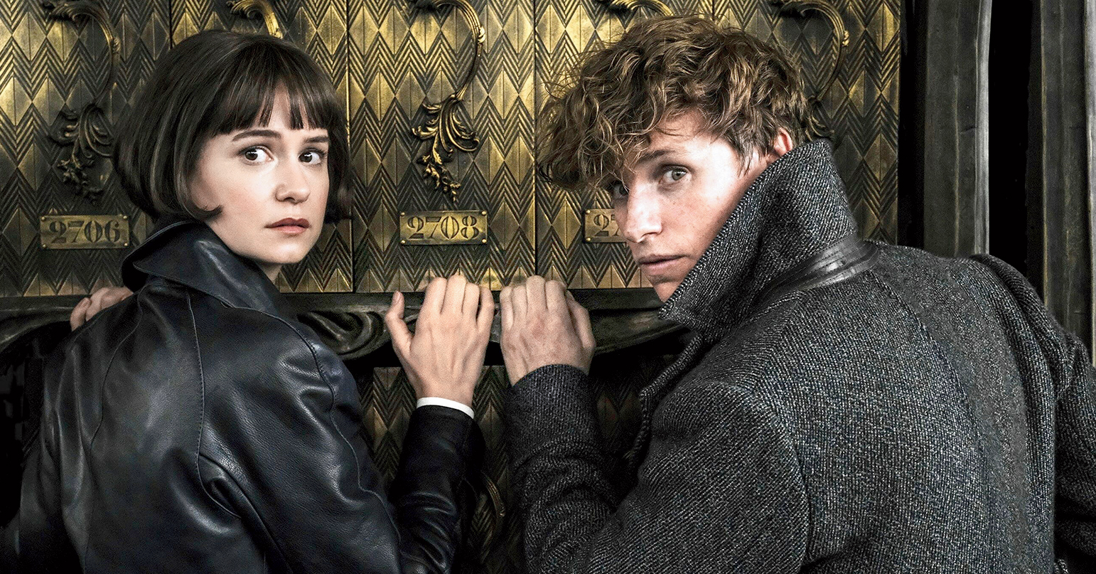 Twists and turns in Fantastic Beasts: The Crimes Of Grindelwald