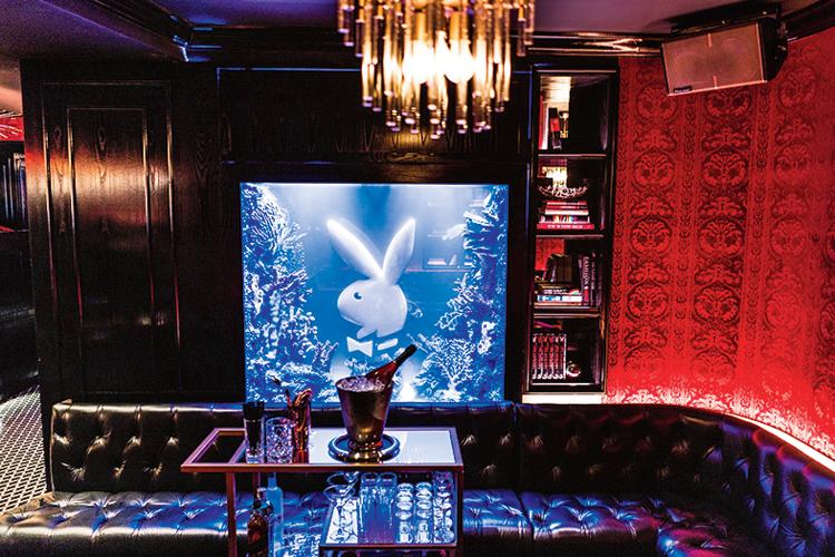Playboy Bar