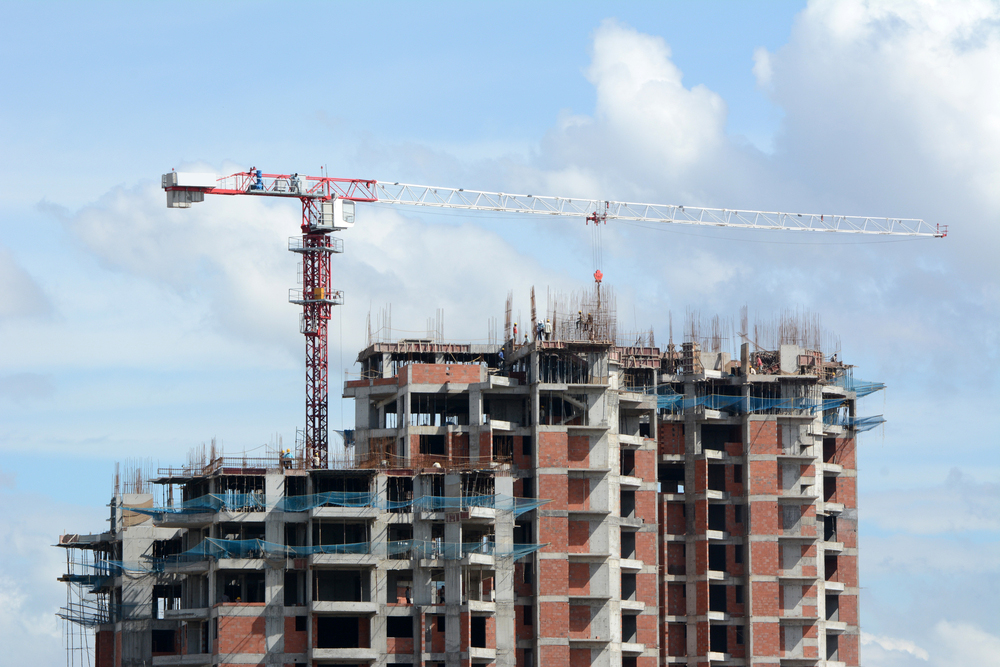 No measures were announced to resolve the real estate stalemate
