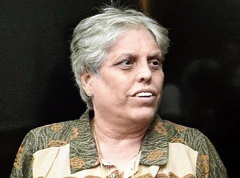 Diana Edulji was overruled by Vinod Rai, , who heads the two-member Committee of Administrators probing Johri.