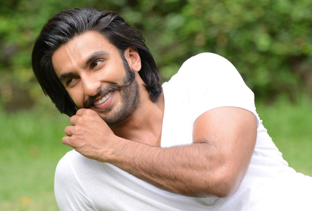 Mr Versatile Ranveer Singh is on a career high - Telegraph India