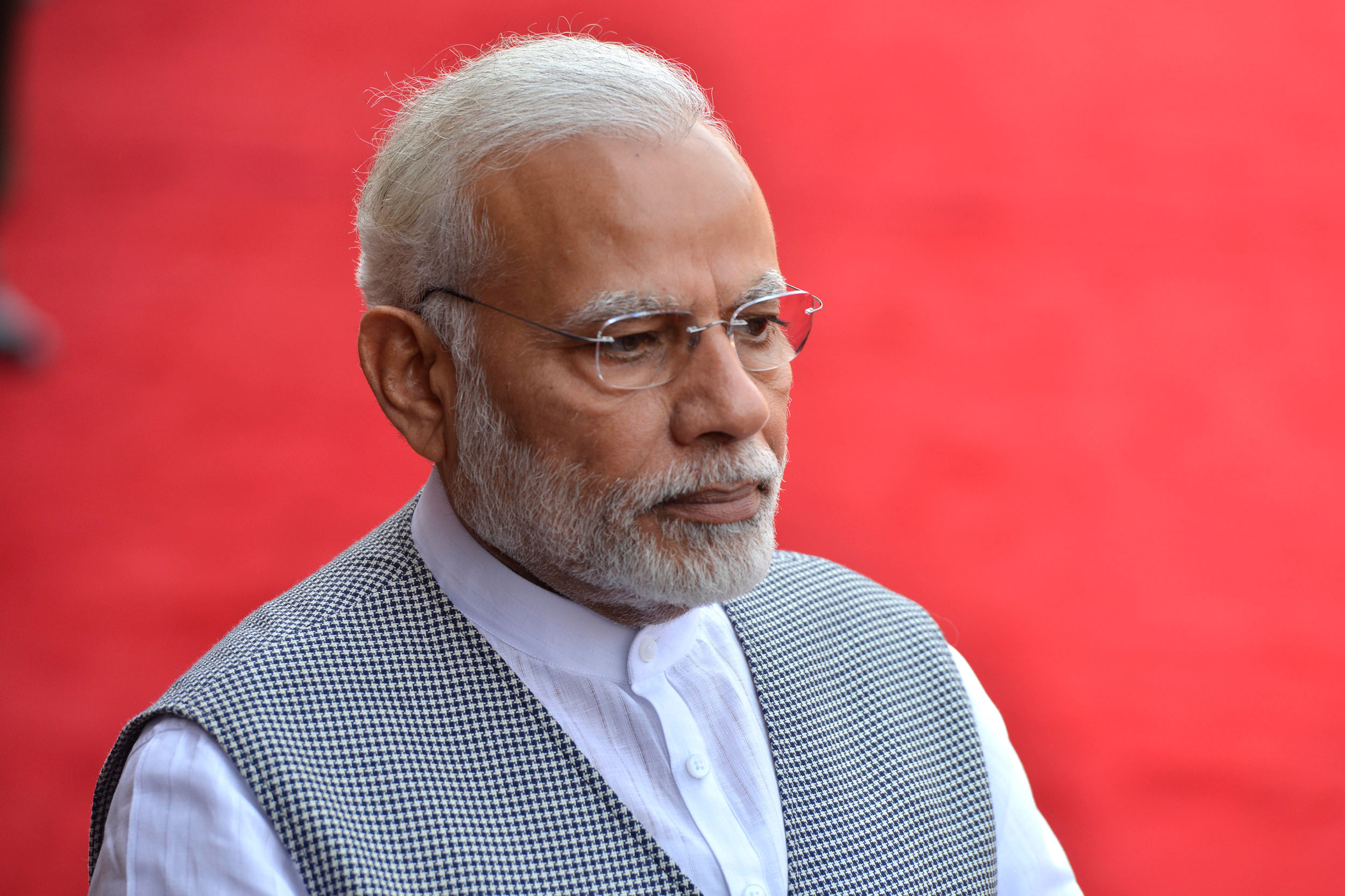 Narendra Modi has publicly said RuPay was like serving the country as its transaction fee stays within India.
