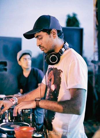 Vinay Daswani aka Bubbleguns