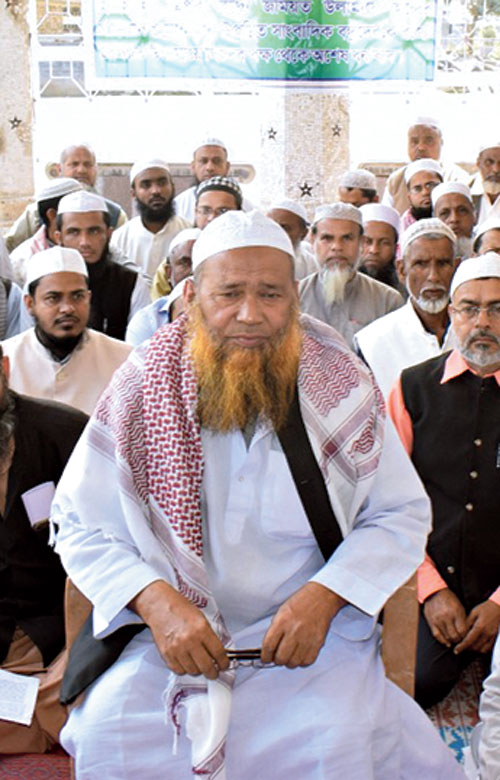 Mufti Tayebur Rahman